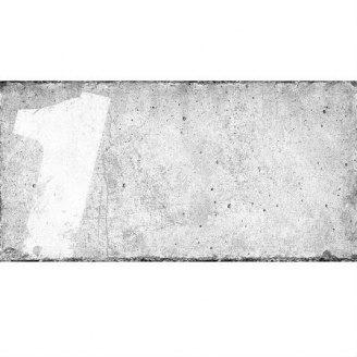 Керамическая плитка KERAMIN Мегаполис 1С тип 1 300х600 мм светло-серая матовая