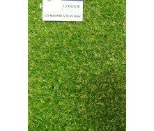 Декоративная искусственная трава Madrid 15 мм