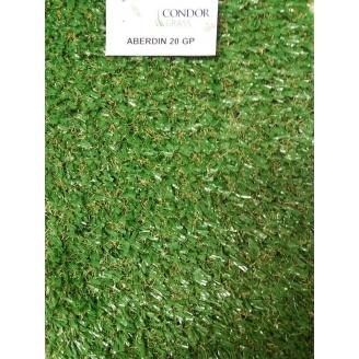 Декоративная искусственная трава Aberdin 15 мм