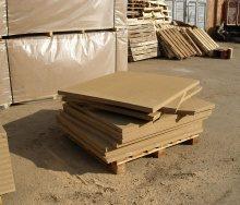 Новый формат плит Isoplaat 1350х1200 мм