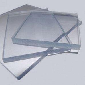 Оргскло PlazCast акрилове 2 мм 2,05х3,05 м прозоре