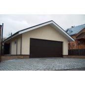 Будівництво гаража під ключ
