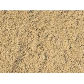 Пісок будівельний 5 т