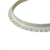 Арочний профіль Masterplast Masterprofil PVC-FLEX 2,5 м