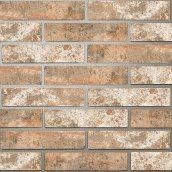 Плитка Golden Tile BrickStyle London 60х250 мм бежевый (301020)