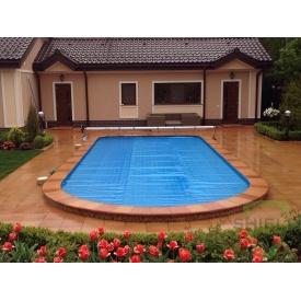 Энергосберегающее накрытие для внутренних бассейнов Shield 500