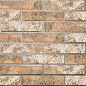 Плитка Golden Tile BrickStyle London 60х250 мм бежевий (301020)