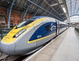 С Подола на Троещину будет курсировать подвесной поезд со скоростью до 500 км/час!?