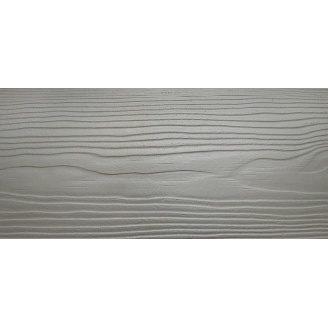Фиброцементная доска CEDRAL Lap С52 3600х190х10 мм жемчужный минерал