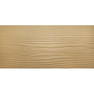Фиброцементная доска CEDRAL Lap С11 3600х190х10 мм золотой песок