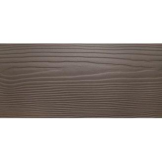 Фиброцементная доска CEDRAL Lap С55 3600х190х10 мм кремовая глина