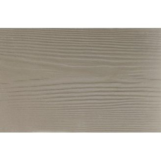 Фиброцементная доска CEDRAL Lap C14 3600х190х10 мм белая глина
