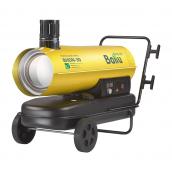Дизельна теплова гармата BALLU BHDN-30 непрямого нагріву 30 кВт 500х1110х670 мм