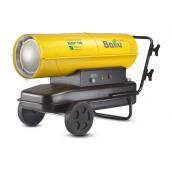 Дизельна теплова гармата BALLU BHDP-100 прямого нагріву 100 кВт 505х1215х705 мм