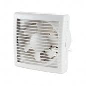 Осьовий віконний вентилятор VENTS МАО1 125 185 м3/ч 22 Вт