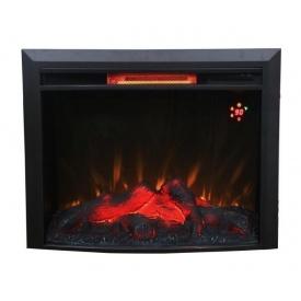 Електричний камін Bonfire EL1615В 1,8 кВт 712х553х240 мм
