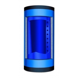 Бак-накопитель Buderus Logalux PR500.6 E-B 490 л синий