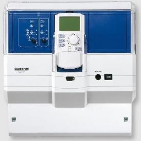 Система управління Buderus Logamatic 4121 360х360х160 мм