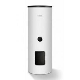 Бак-водонагреватель бивалентный Buderus Logalux SM200/5 W 195 л 550х1530 мм белый