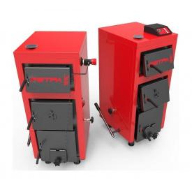 Котел твердотопливный Ретра-5М PLUS 15 кВт