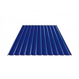 Профнастил 2x0,95 0,3 мм синий