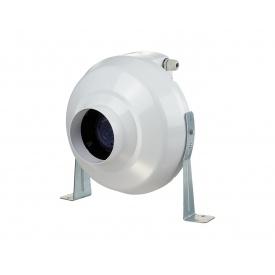 Канальный центробежный вентилятор Вентс ВК 100 80 Вт 250 м3/ч