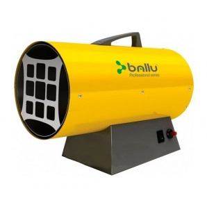 Газова теплова гармата BALLU BHG-40 33 кВт 597х214х315 мм