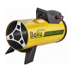 Газова теплова гармата BALLU BHG-20M 17 кВт 460х186х282 мм