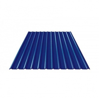 Профнастил 2x0,95 0,3 мм синій