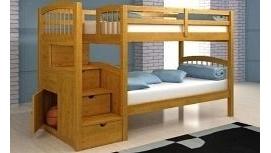 Двох'ярусне ліжко своїми руками