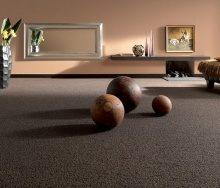Укладання ковроліну на бетонну підлогу