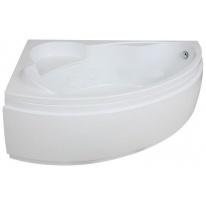 Акриловые угловые ванны
