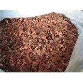 Кора соснова дрібна Topiar фракція 1-3 см 50 л