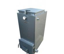 Твердотопливный котел Холмова Стандарт 12 кВт