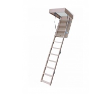 Горищні сходи Bukwood ECO Long 110х70 см
