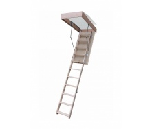 Горищні сходи Bukwood ECO ST 130х80 см
