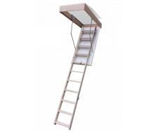 Чердачная лестница Bukwood Compact ST 110х70 см