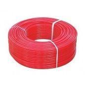 Труба для теплого пола RODA Pex-A oxigen barier 240 м красный