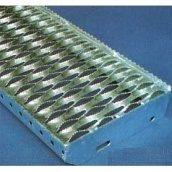 Профилированный настил Serrated 40x120x6000 мм