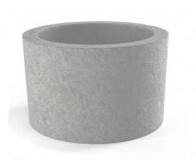 Кольцо для колодца КС20.9 2200х890х2200 мм