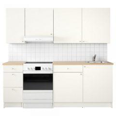 Виготовлення меблів для кухні