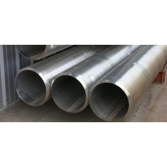 Труба холоднодеформированная бесшовная 6x1 мм