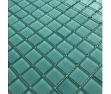 Скляна мозаїка Керамік Полісся Light Blue 300х300х4 мм