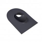 Проходной элемент VILPE HUOPA  583х488 мм серый