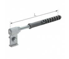 Крюк хомута Gamrat 160 мм