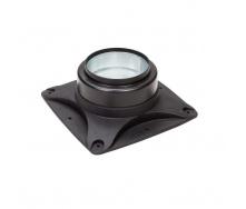 Підстава вентилятора VILPE E120 S 250х250 мм чорна