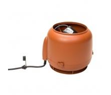 Вентилятор VILPE E120 S 125 мм цегляний