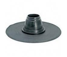 Уплотнитель для битумных кровель VILPE Felt-Roofseal NO-9 500 мм черный