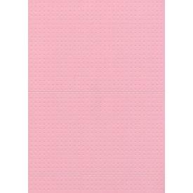 Обои виниловые Супермойка 857-04 розовые