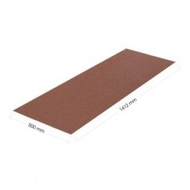 Плоский лист Evertile Coppo VST 1410х500 мм